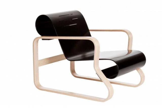フィンランド・デザイン展 椅子