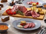 フード – スウェーデンフードマーケット イケアレストラン そして ビストロ