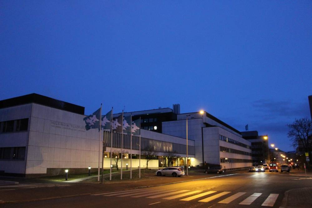 ヘルシンキ大学医学部
