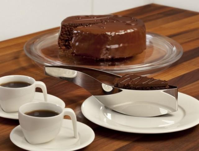 北欧雑貨 フィンランドのケーキサーバー