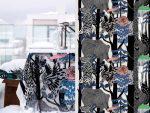 マリメッコ フィンランド独立100周年デザイン