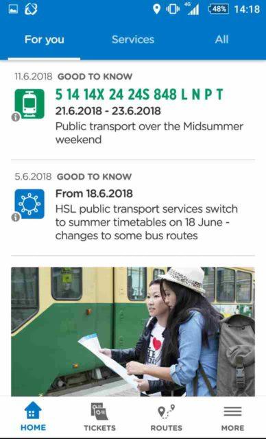 ヘルシンキ市内観光・旅行:お得なチケット購入方法 ...