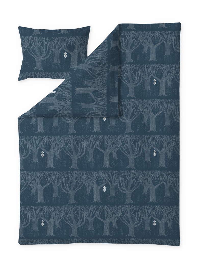 フィンレイソン掛け布団枕カバーセットレイニーデイスナフキン2017全体