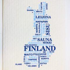スポンジワイプMore Joyフィンランド全体写真