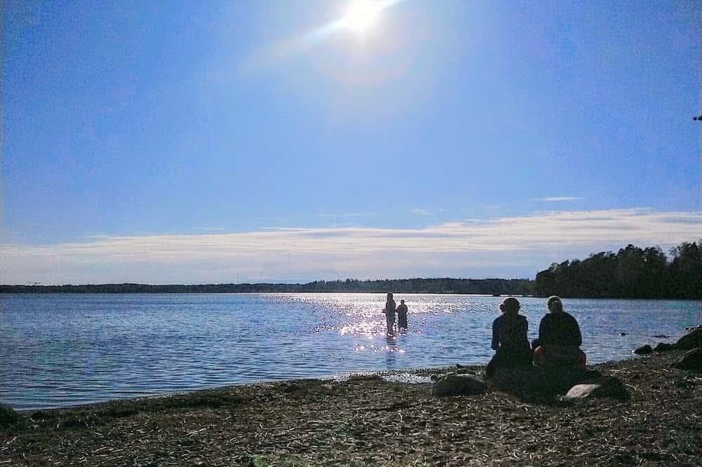 フィンランドの景色・5月
