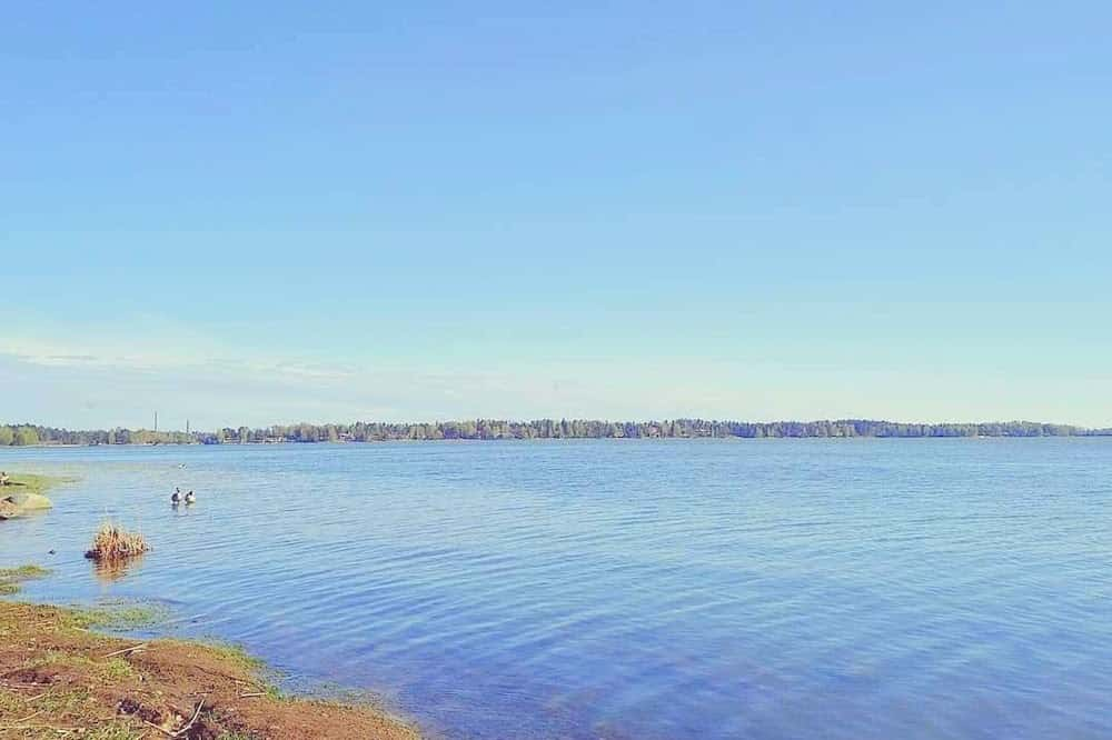 フィンランドの景色・海